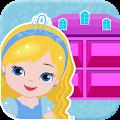 Free Fairy Tale Princess Dollhouse APK for Windows 8