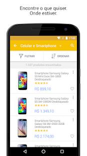 App Buscapé - Ofertas e Descontos APK for Kindle