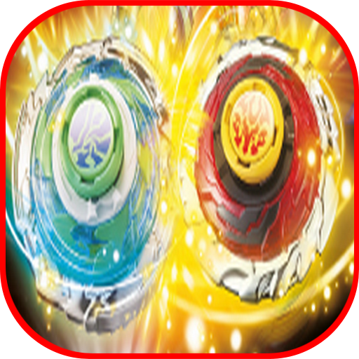 Spin Blade Metal Burst (game)