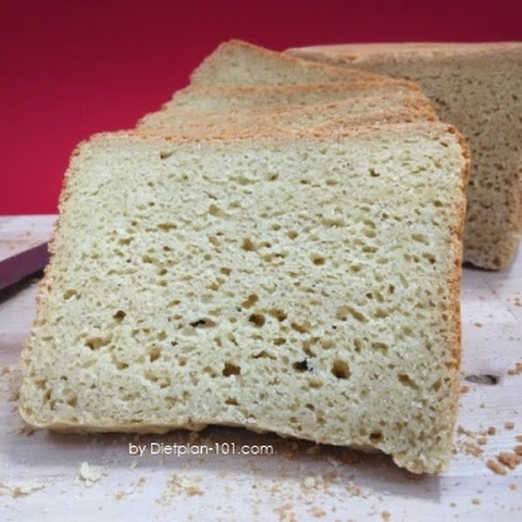 gluten free bread machine flour