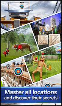 Archery King APK screenshot thumbnail 8