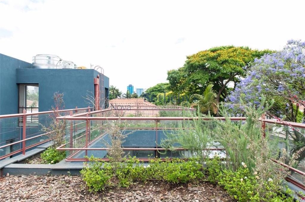 Projeto de Isay Weinfeld no Jardim Lusitânia