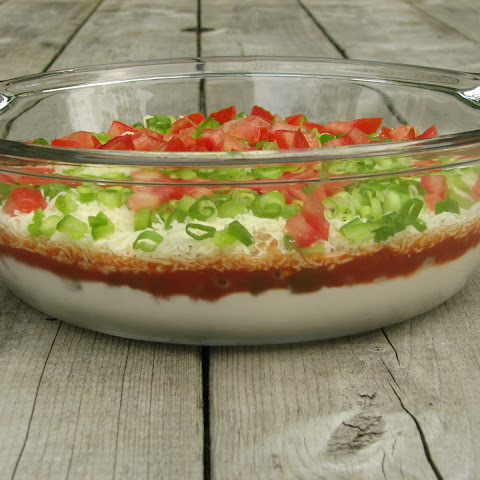 Simple 4 Layer Dip