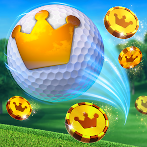 Golf Clash on PC (Windows / MAC)