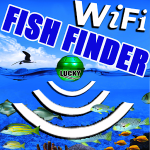 WIFI Fish Finder 6.0