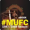 MANCHESTER UNITED EBOOK 87/88 APK Version 1.0