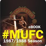 MANCHESTER UNITED EBOOK 87/88 APK Image