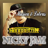 Download Musica NICKY JAM El Amante APK on PC