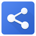 App ShareCloud - Share By 1-Click APK for Kindle