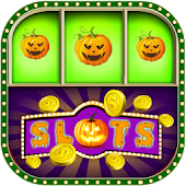 Download Slot Machine Halloween Haunted APK to PC