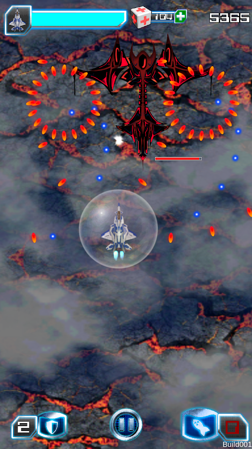 Sky Invasion Screenshot 6