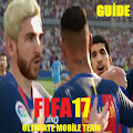 App Guide For FIFA 17 Mobile+ APK for Windows Phone