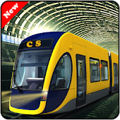 Game Fast Bullet Train Driving 3D APK for Windows Phone
