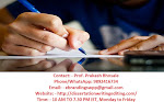 Best in Class Dissertation Writing Business in Bhopal