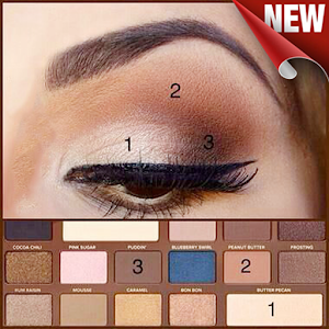 HD makeup 2019 (New styles) For PC / Windows 7/8/10 / Mac – Free Download