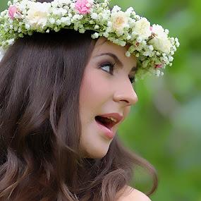 by Sasa Rajic Wedding Photography - Wedding Bride (  )