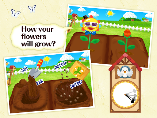 Make amazing flowers!! Screenshot