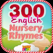 App 300 English Nursery Rhymes APK for Windows Phone