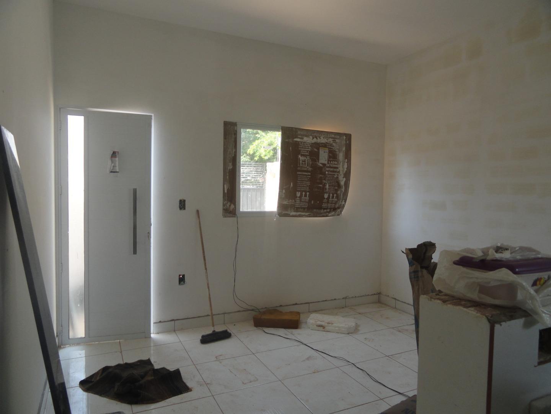Casa nova com 2 dormitórios, sendo 1 suite, à venda, 60 m² por R$ 215.000 - Jardim Cidade Nova (Nova Veneza) - Sumaré/SP