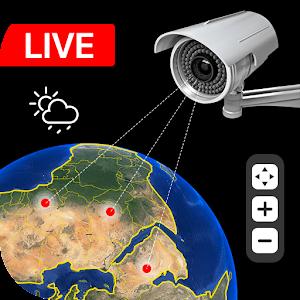 Live Earth Cam - Live Beach, City & Nature Webcams For PC (Windows & MAC)