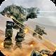 Robot Strike Combat War