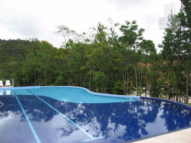 Casa 3 Dorm, Condomínio Fechado Ibi Aram, Itupeva (CA1045) - Foto 10
