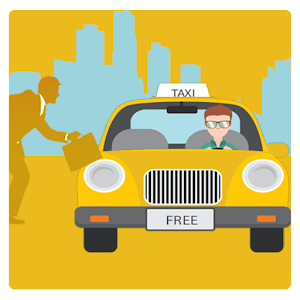 Free Gett taxi - Promo codes