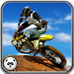 Trail Dirt Bike Xtreme Rider