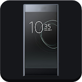 App Theme For Xperia XZs APK for Windows Phone