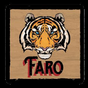 Cover art Wild West Faro