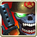 Game Zombie Commando apk for kindle fire