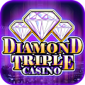 Diamond Triple Casino - Free Slot Machines APK