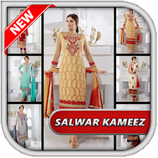 Salwar Kameez New Designs
