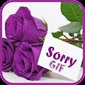 Free Sorry Gif APK for Windows 8