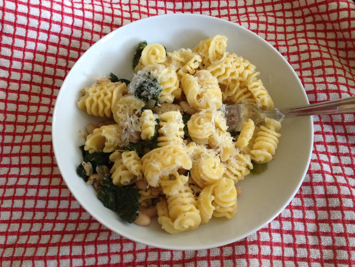 with italian turkey sausage escarole and beans saucy mommy pasta with ...