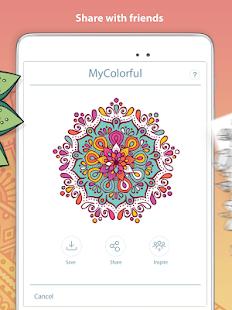 App Coloring Book
