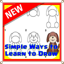 Learning How To Draw Simple