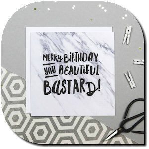 Funny Birthday Cards For PC