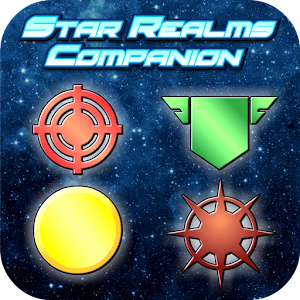 Star Realms Companion For PC / Windows 7/8/10 / Mac – Free Download