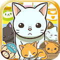 Game Cat Cafe ~ Raise Your Cats ~ apk for kindle fire