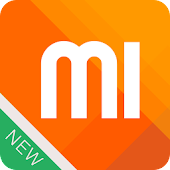 Launcher for MIUI