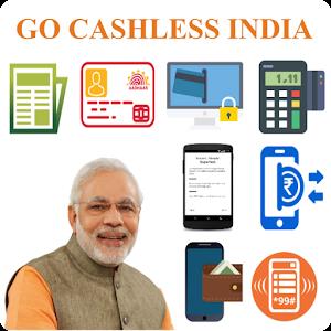 go cashless india maadhaar android apps on google play