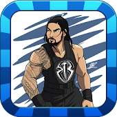 Download Roman Reigns Wallpaper HD WWE APK for Laptop