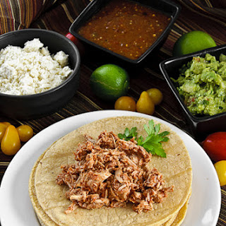 Crock Pot Carnitas Pork