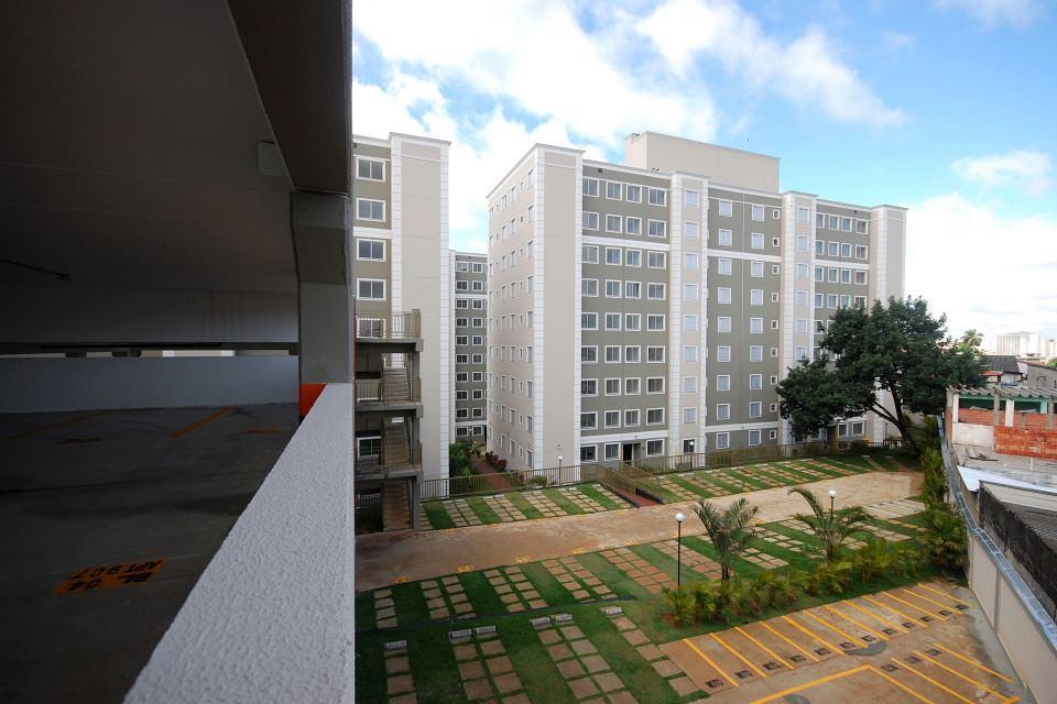Apto 2 Dorm, Vila Rio de Janeiro, Guarulhos (AP3710) - Foto 6
