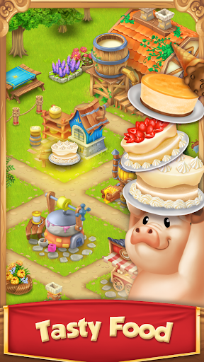 Village and Farm screenshot 4