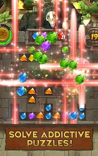 Treasure Hunters apk screenshot