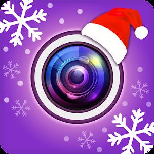 YouCam Perfect- селфи-камера