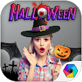 App FREE SPE HALLOWEEN STICKER apk for kindle fire
