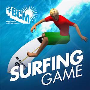 Cover art BCM Surfing Game